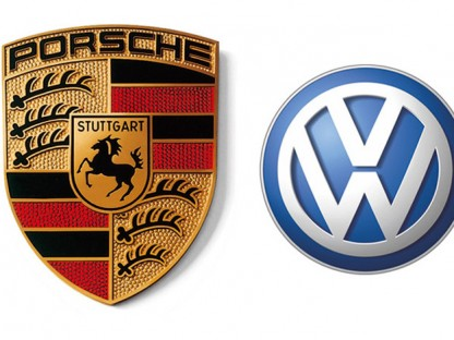 Porsche to Increase VW Ownership.  Expected to be Majority Shareholder.