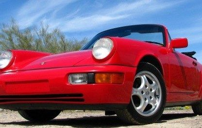 9 Must Have Items to Keep With You in a Porsche Cabriolet (or any convertible)