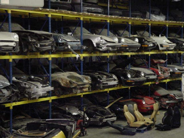 Most Valuable Used Car Parts