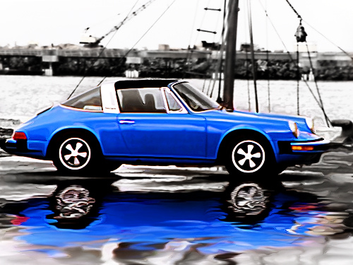 Not All Porsche 911s Are Universally Loved Flatsixes