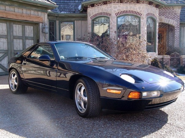 1994 Porsche 928 GTS record sale price