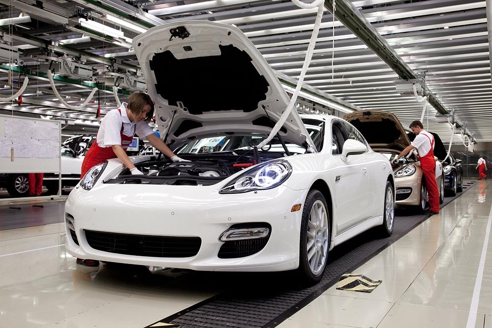 automotive industry and porsche production line The porsche principlethe porsche principle is unique within the world of automotive industry learn more here porsche at a glancequick access to all facts and figures.