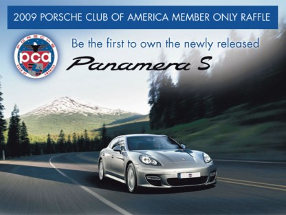 Fifty bucks could buy you a Porsche Panamera