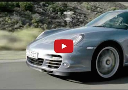 Video of Porsche 2011 Turbo S Speaks Volumes