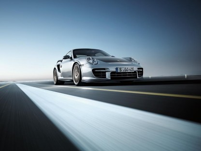 Here's a Piece of Porsche PR Worth Watching