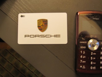 Why You Should Attend the 2011 Porsche Parade