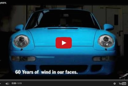 Do You Have the Oldest Porsche in the USA?