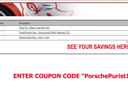 Who Wants a Discount and FREE Flying Lizard Gear?