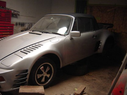 Porsche 911 901 Prototype for sale in Nigeria