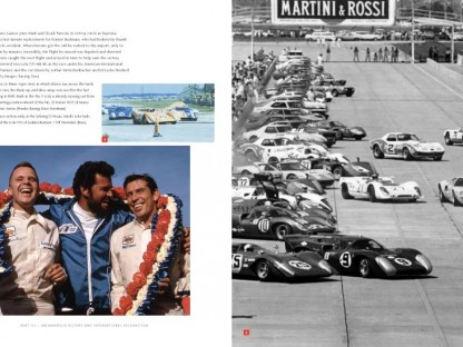 Mark Donohue Book Review and 20% Discount Offer
