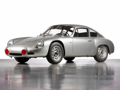 356 B 1600 GS Carrera GTL Abarth
