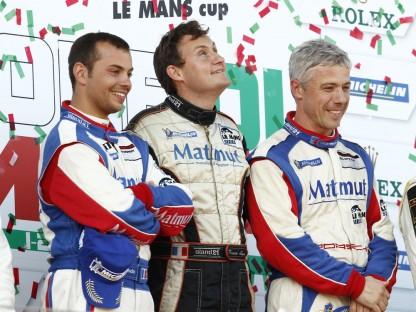 Porsche Motorsport Around The World: Volume 4 2011