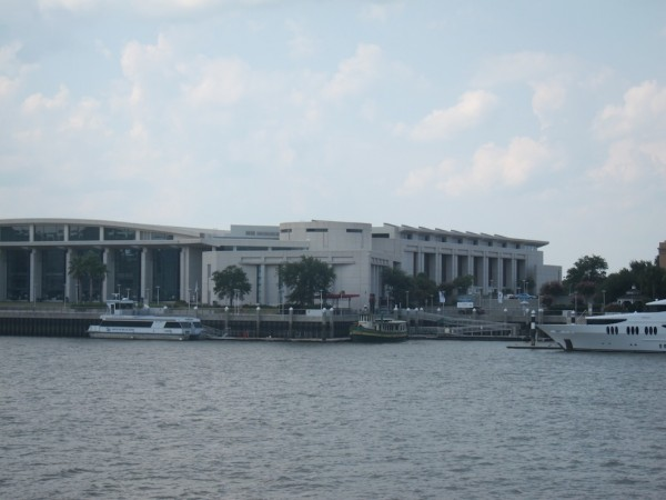 Savannah International Convention Center