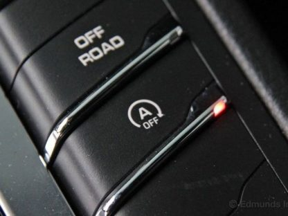 What is Porsche Engine Auto Stop/Start Feature and What Does it Do?