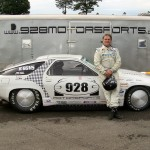 World's Fastest Porsche 928 2011
