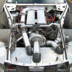worlds fastest porsche 928 engine