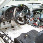 worlds fastest porsche 928 interior2