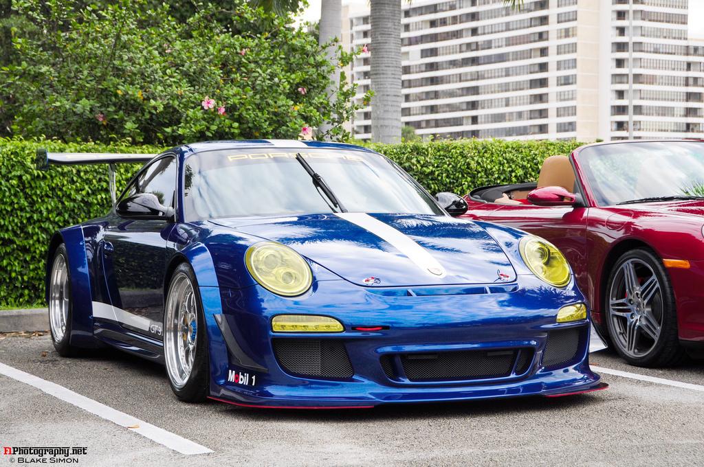 Building A Porsche 911 Gt3 Rsr For Street Use Flatsixes