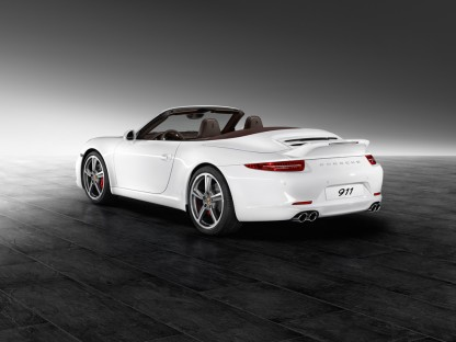 """Is the new Porsche """"ducktail"""" ugly? Or, is it just us?"""