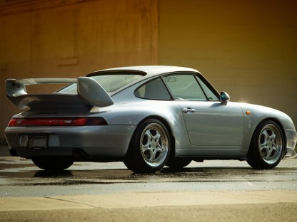 Interesting Porsches for Sale Across the Web July 2012