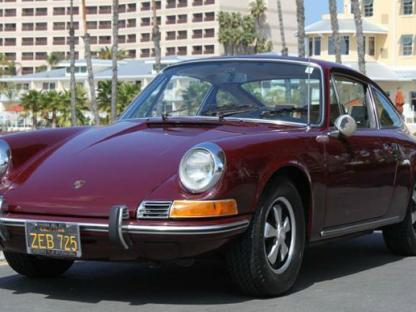 Interesting Porsches for Sale September 2012