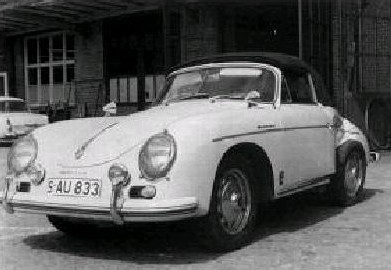 The Mystery of Porsche Chassis 1021