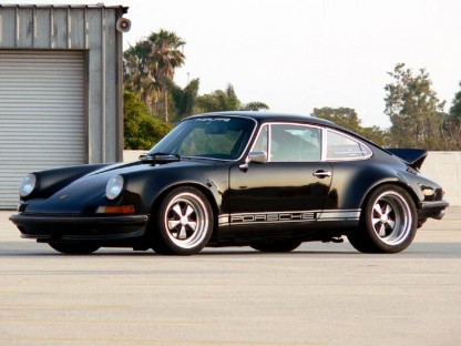 One Car to do it All: Jack Olsen's Porsche 911