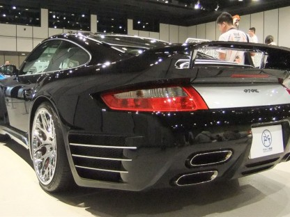What do You Think of This Porsche 997 Converted to a 959/979?