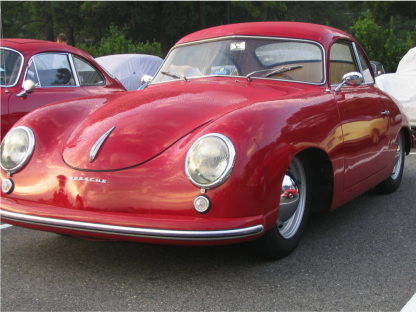 10 Reasons You Should Own a Porsche 356