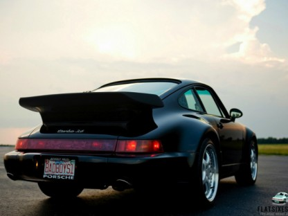 Is The Bad Boys Porsche Really For Sale?