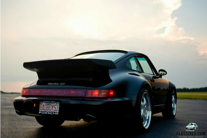 Is The Bad Boys Porsche Really For Sale? | FLATSIXES