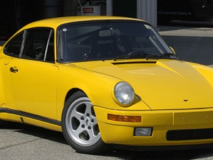 RUF Automobile GmbH Sells Stake to Lotus F1 Team Owners Genii Capital