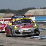 porsche-stormtrooper.2013-Sebring-ALMS- No45FlyingLizardPorsche911GT3Cup- Head-On
