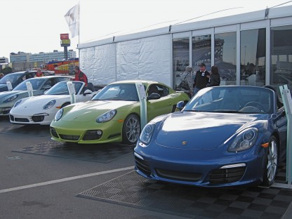 Porsche World Roadshow – What Is It and How You Can Attend?