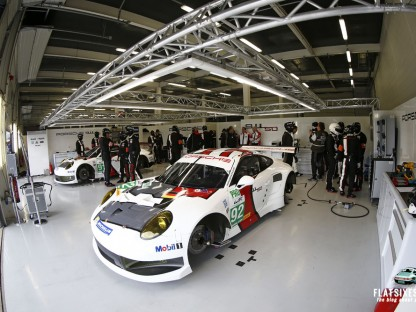 "Porsche's Photos and Video from ""free practice"" at the World Endurance Championship in Silverstone"