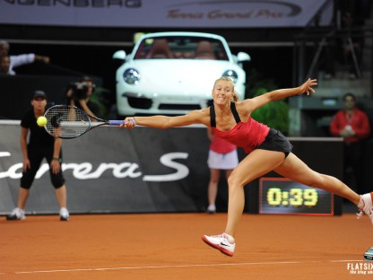 Porsche Hires Tennis Idol as New Brand Ambassador
