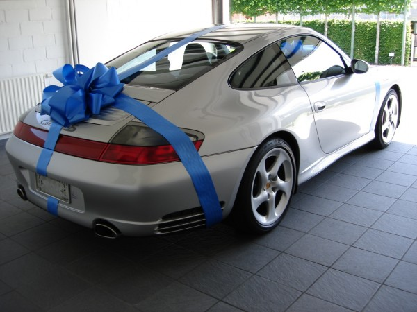 porsche gift