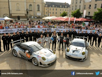 A Porsche Fan's Guide to the 24 Hours of Le Mans