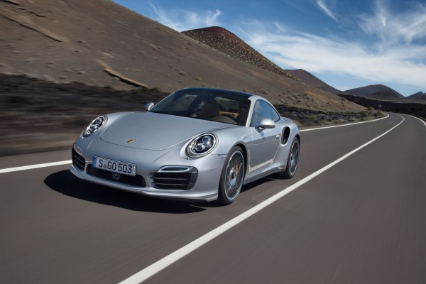 porsche ranks highest in jd powers initial quality study