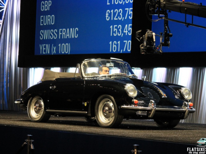 Why Porsches are So Valuable