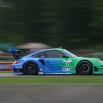 Porsche11.2013- ALMS- Road America- No17 Team Falken Tire- Profile