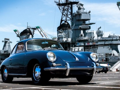 "The Stolen ""Million-Mile"" Porsche Has Been Found! Here's How it Happened."