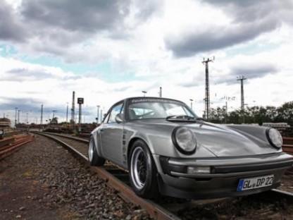 The DP Motorsport Project 911 Sleeper 3.2