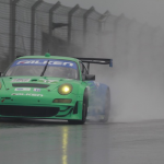 2013- ALMS- COTA- No17 Team Falken Tire Qualifies22