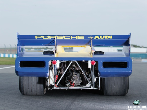 Porsche 917 For sale at auction