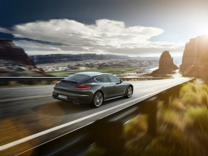 2014 Porsche Panamera Turbo S Price, Pictures And Specs