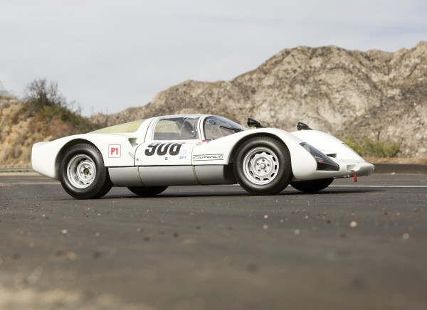 1966 Porsche 906 Carrera 6_Photo Credit Pawel Litwinski (c) 2013 Courtesy of RM Auctions (1)