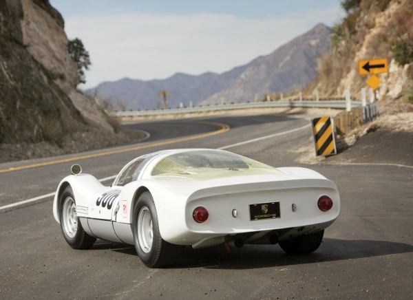 1966 Porsche 906 Carrera 6_Photo Credit Pawel Litwinski (c) 2013 Courtesy of RM Auctions (2)