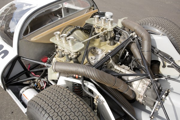 1966 Porsche 906 Carrera 6_Photo Credit Pawel Litwinski (c) 2013 Courtesy of RM Auctions (3)