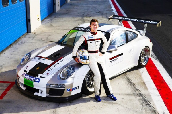 connor de phillippi porsche junior